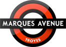 Marques Avenue Troyes